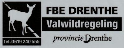 Banner valwildregeling